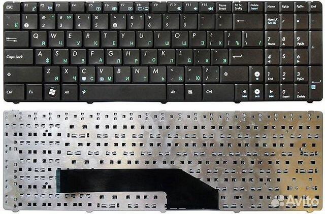 Asus K72JU Notebook Azurewave NE785 WLAN New