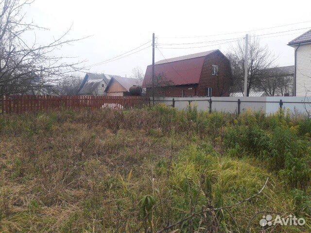 House 30 m2 on a plot 6 hundred. 89206059022 buy 10