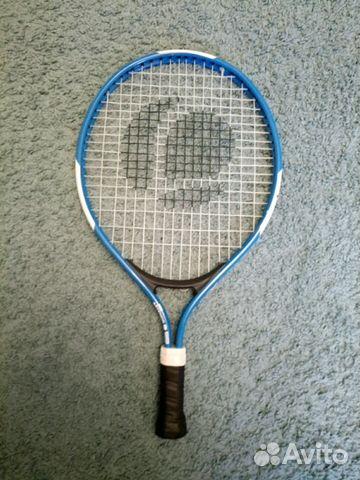 Ракетка для большого тенниса детская  c4771f01e70b2