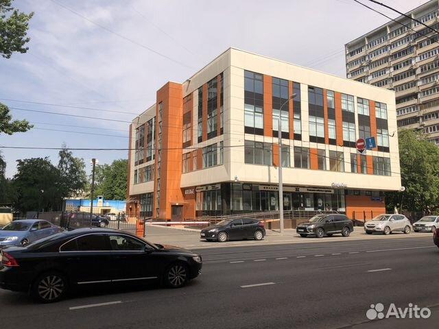 Объявления коммерческая недвижимость Москва поиск офисных помещений Добрынинская