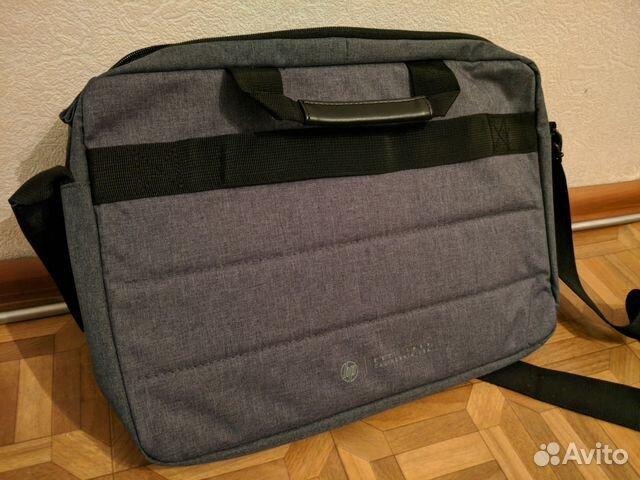 20576183b067 Сумка для ноутбука 15.6 купить в Самарской области на Avito ...