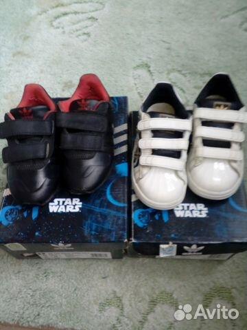 Кроссовки adidas 89226011419 купить 1