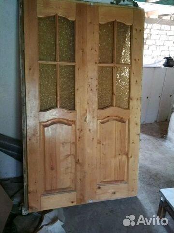 услуги межкомнатные деревянные двери в республике дагестан