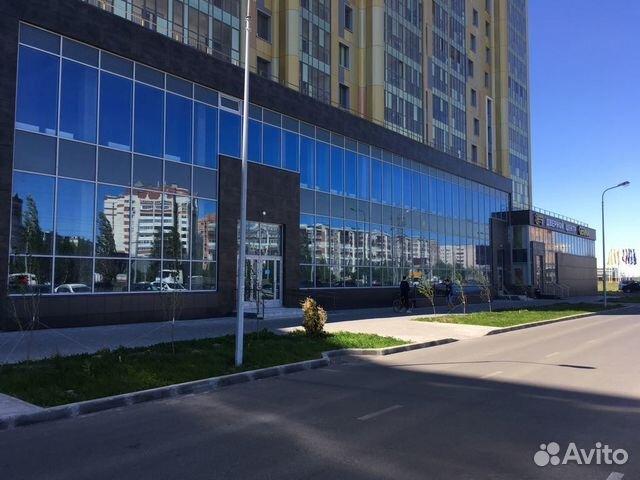 Авито казань коммерческая недвижимость аренда офиса 30 м в центре