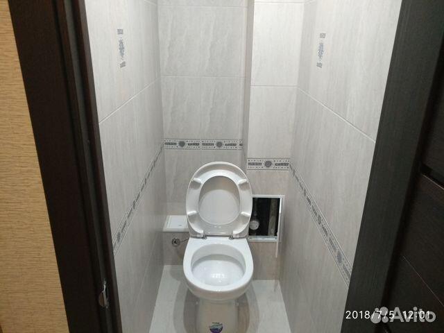1-к квартира, 42 м², 4/12 эт.