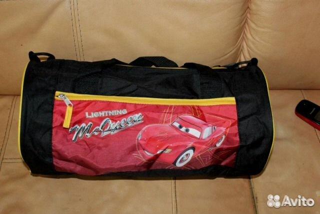 36150ed6e30a Детская спортивная сумка купить в Санкт-Петербурге на Avito ...