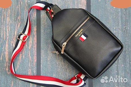7badd52c4ab5 Стильные кожаные сумки ThomBrowne купить в Самарской области на ...
