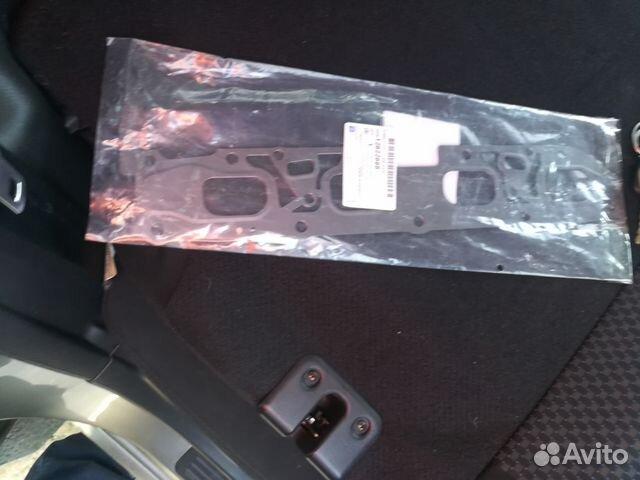 Прокладка выпускного коллектора GM: 12622668 89529492860 купить 2