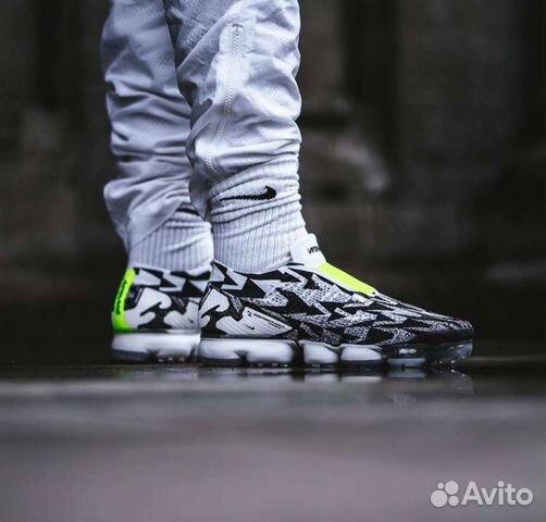 more photos f53e0 921f8 Nike Vapormax  Acronym Moc 2