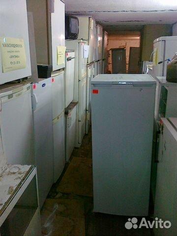 Холодильник бу розенлев
