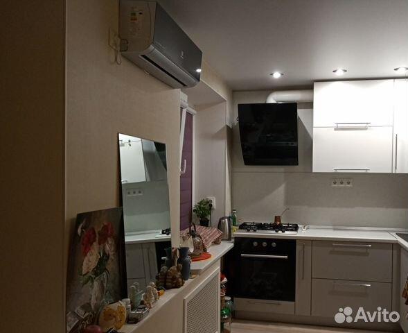 3-к квартира, 60.5 м², 5/5 эт. 89624420783 купить 2