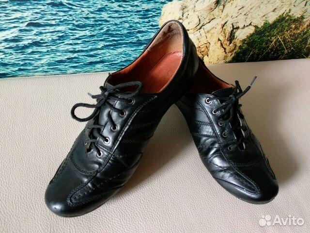 ec18f0c39 Кожаные спортивные туфли 36 размер | Festima.Ru - Мониторинг объявлений