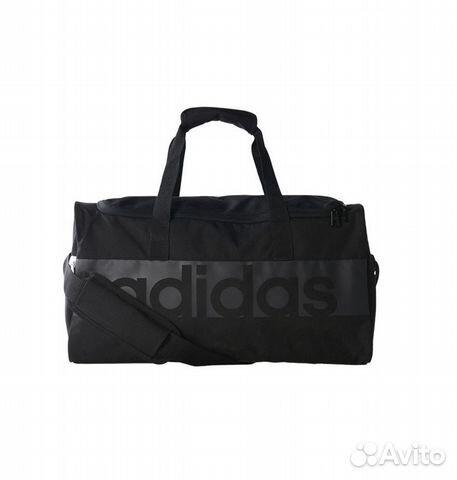 3c963ee7efb1 Спортивная сумка Adidas Tiro Lin TB купить в Санкт-Петербурге на ...