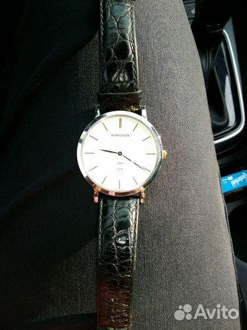 2aa3550c2004 Оригинальные часы Романсон   Festima.Ru - Мониторинг объявлений