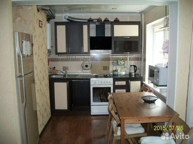 Продается трехкомнатная квартира за 3 330 000 рублей. Краснодар, улица Селезнёва, 172.