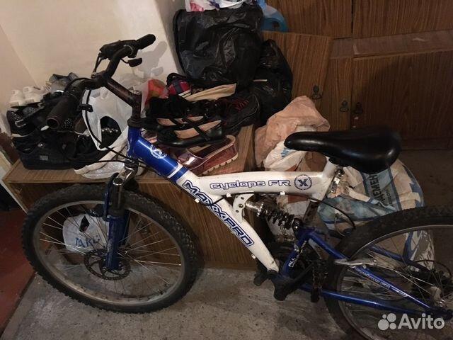 e691c603de8d Велосипед макс про, торг купить в Северной Осетии на Avito ...