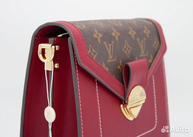 a3fadb1de044 Сумка LV Biface Louis Vuitton луи виттон - Личные вещи, Одежда, обувь,  аксессуары - Москва - Объявления на сайте Авито
