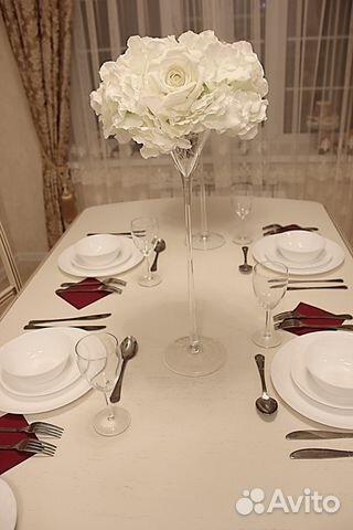 объявление гостей на свадьбе