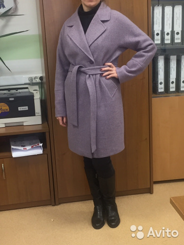 15b5ffdb4cd Пальто б у купить в Москве на Avito — Объявления на сайте Авито