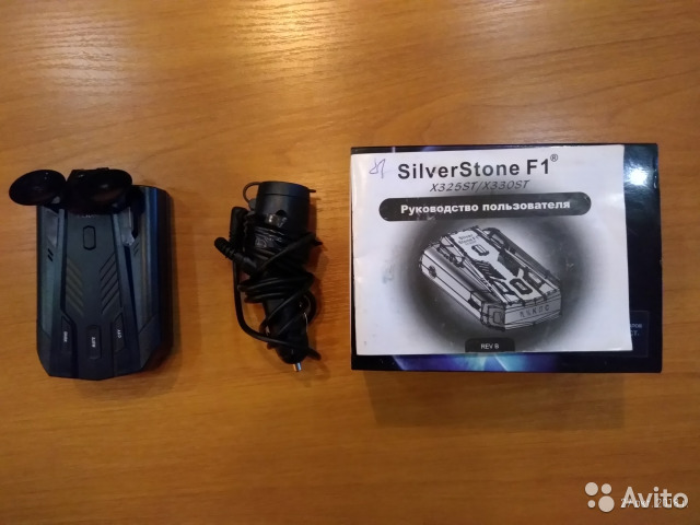 инструкция silverstone f1 x330st