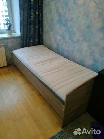 Кровать Икея и матрас Харейд 89137942294 купить 2
