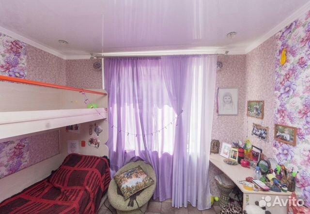 Продается двухкомнатная квартира за 3 900 000 рублей. Энергостроителей, 25 к 3.