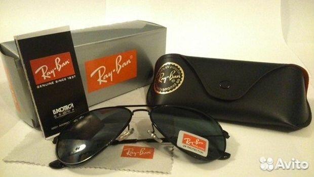 d2db5069f63e Ray Ban (рей бен) солнцезащитные очки   Festima.Ru - Мониторинг ...