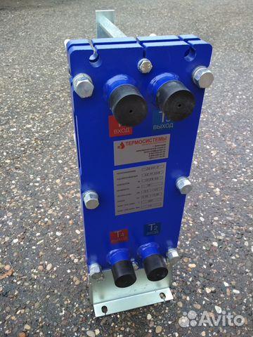 Паяные пластинчатые теплообменники хабаровск Пластинчатый теплообменник Tranter GC-008 PI Нижний Тагил