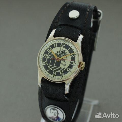 Ссср механические где продать часы янтарь стоимость часов