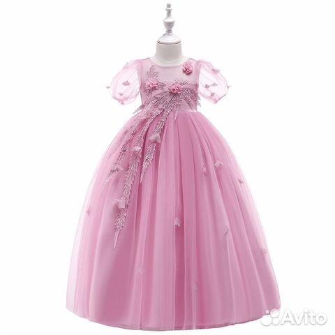 3b063358291 Платье Бальное купить в Москве на Avito — Объявления на сайте Авито