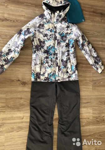 fde402804aa0 Продам горнолыжный костюм купить в Новосибирской области на Avito ...