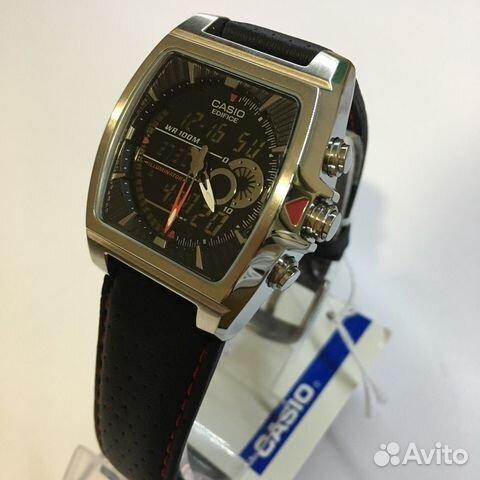 95bfd84461b9 Продам новые оригинальные часы EFA-120L-1A1 casio   Festima.Ru ...