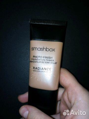 Smashbox Photo Finish Foundation Primer Radiance купить в москве на