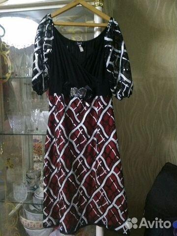 Платье женское р48-50