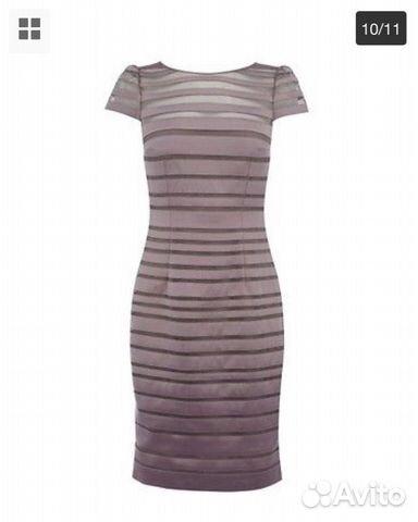 5959f176452 Платье Карен Миллен купить в Краснодарском крае на Avito ...