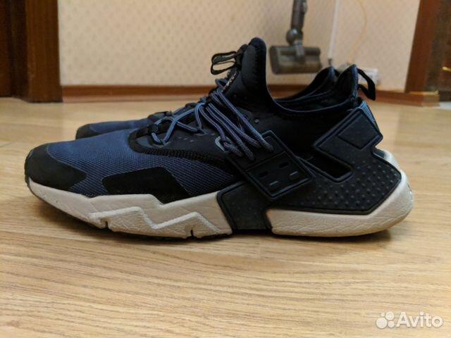 e9755d97 Кроссовки Nike air huarache drift | Festima.Ru - Мониторинг объявлений