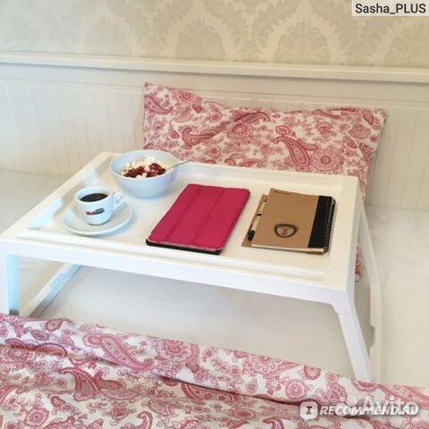 столик для завтрака в постель Ikea Festimaru мониторинг объявлений