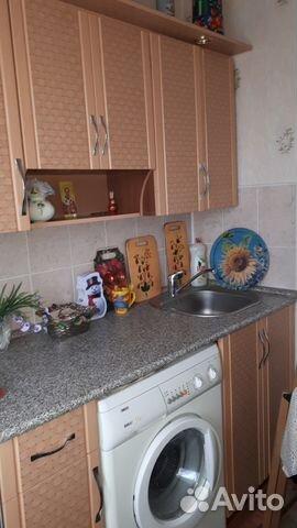 Продается двухкомнатная квартира за 1 500 000 рублей. Таганрог, Ростовская область, Транспортная улица, 111.
