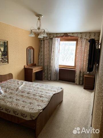 Продается двухкомнатная квартира за 2 900 000 рублей. Московская область, Домодедово, микрорайон Барыбино, Южная улица, 15.
