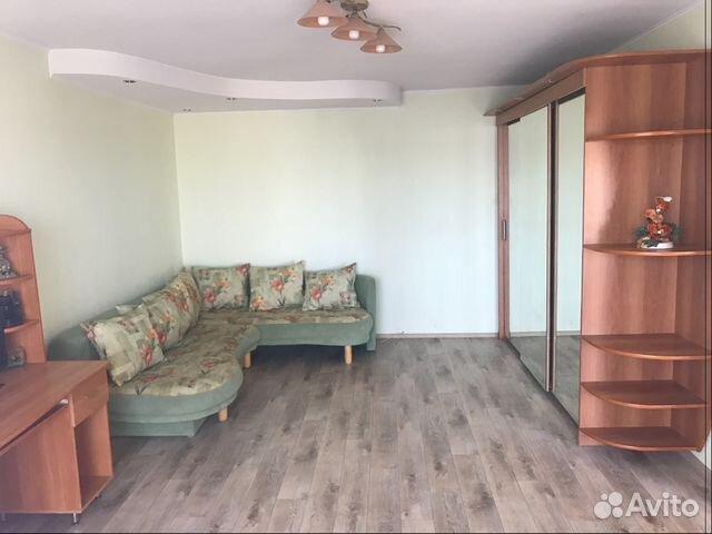 Продается однокомнатная квартира за 2 000 000 рублей. Пенза, проспект Строителей, 156А.