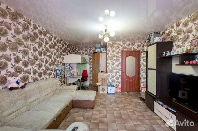 Продается двухкомнатная квартира за 1 950 000 рублей. ул Свердлова, 32А.
