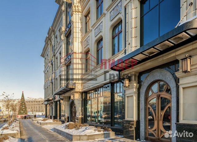 Продается четырехкомнатная квартира за 85 290 000 рублей. улица Большая Якиманка, 15.