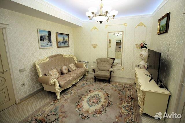 Продается двухкомнатная квартира за 8 300 000 рублей. ул Параллельная.