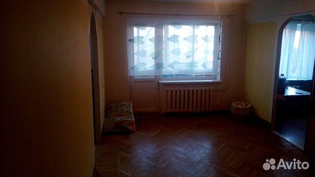 Продается двухкомнатная квартира за 3 000 000 рублей. Тула, улица Халтурина, 6.