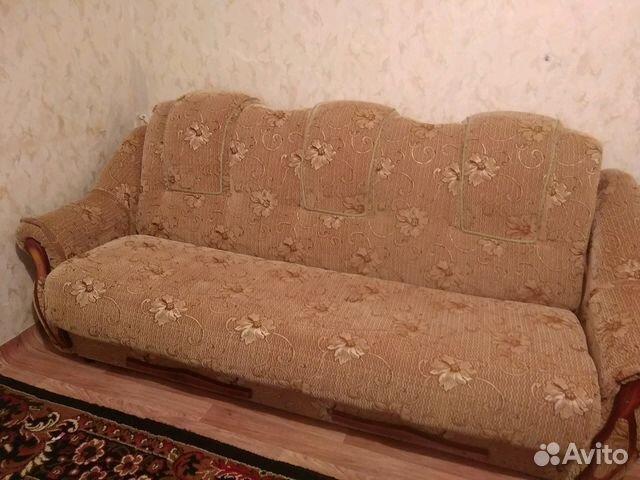 Диван и два кресла 89288393437 купить 2