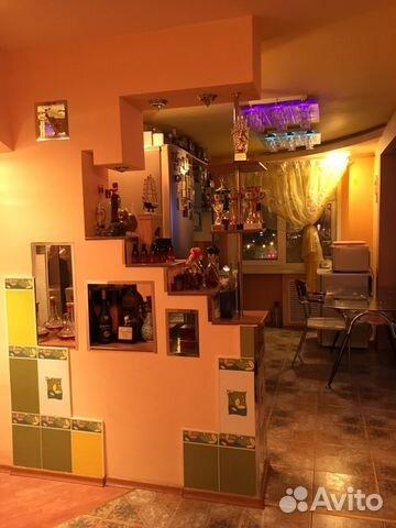 Продается четырехкомнатная квартира за 6 500 000 рублей. микрорайон , Якутск, Республика Саха (Якутия), Марха.
