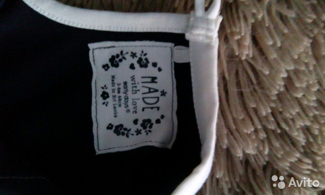 Одежда для малышки до 68 см 89203605868 купить 5