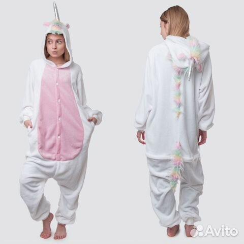 Пижама Кигуруми  22934879ef2e1