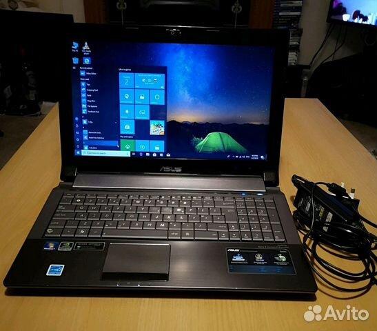 Asus N53JL Notebook Intel Graphics Drivers Download (2019)