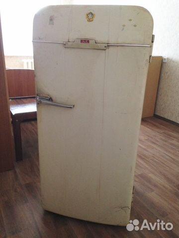 холодильник зил ссср купить в псковской области на Avito